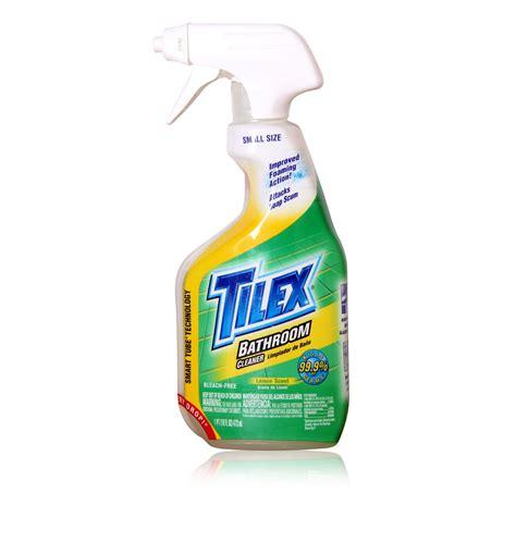 Tilex Bathroom Cleaner Ingredients by Buy Tilex Bathroom Cleaner Lemon Scent At Best