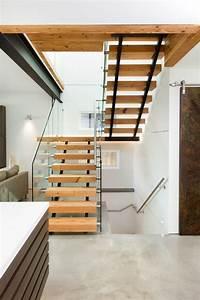 13 Modern Wooden Staircase Design Cute Handrail Eclectic Staircase Design Ideas For Your Modern House