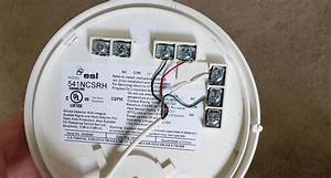 Wiring Smoke  U0026 Co Detectors   Konnected Help  U0026 Support