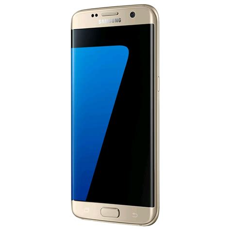 Samsung Galaxy S7 edge (UK, 32GB, Gold)  Expansyscom UK