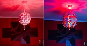 Ikea Lampe Ps : schnell und einfach ikea ps 2014 mit hue lampe aufwerten ~ Yasmunasinghe.com Haus und Dekorationen