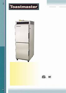 Download Toastmaster Oven Es-13 Manual And User Guides  Page 1 Of 2