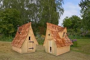 Gartenhaus Hexenhaus Kaufen : meiselbach mobilheime h hnerhaus neues aus der welt von ~ Watch28wear.com Haus und Dekorationen