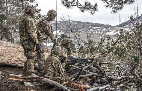 principles  modern military leadership part