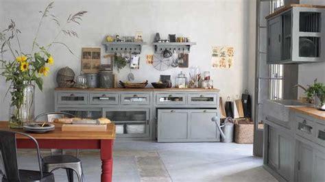 kamasoutra dans la cuisine une déco de style cagne dans la cuisine