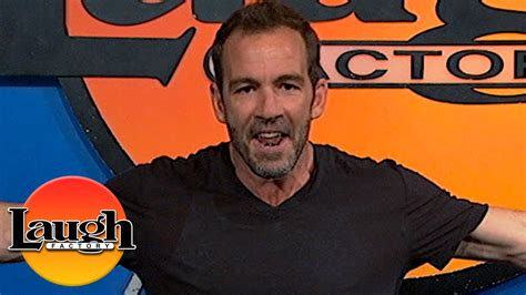 bryan callen stand up live bryan callen comedy hero stand up comedy youtube