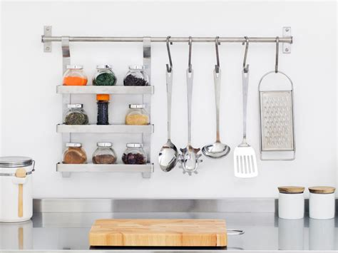 how to organize a kitchen with limited cabinet space 9 expert tips for a more efficient kitchen hgtv 9920