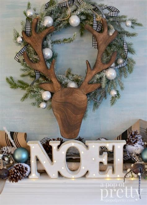 creative reindeer inspired crafts decorations