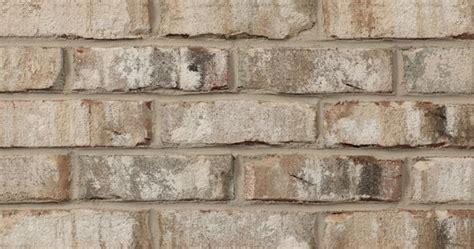 cabot  glen gery brick   white extruded brick
