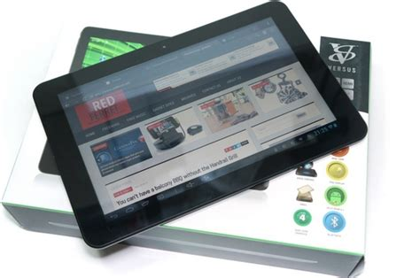 how much the tablet versus touchtab 10 1 inch tablet you paid how much for