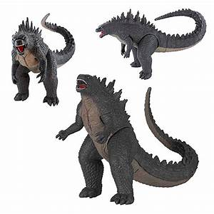 Godzilla 2014 Movie 12-Inch Action Figure - Bandai ...