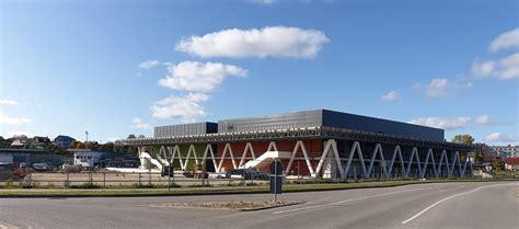 Olimpiskais centrs: atklāšana plānota augustā - Rezekne.today