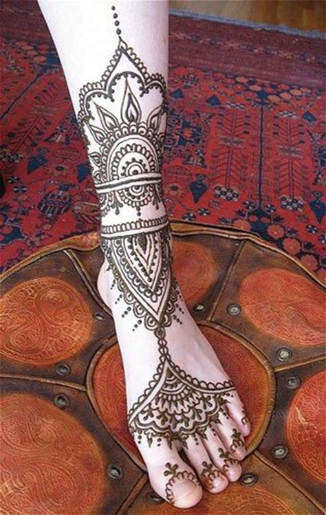 outstanding leg mehndi designs womentriangle