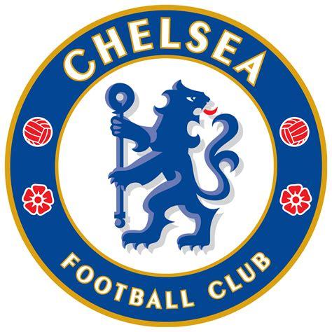 Chelsea FC Logo - Football Logos