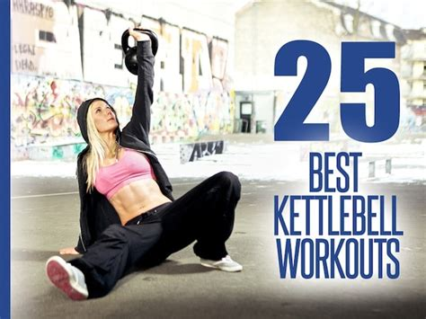 kettlebell workout workouts routines training exercises pdf kettle bell classes exercise circuit strength core moves kettlebellsworkouts challenge program routine kettlebells