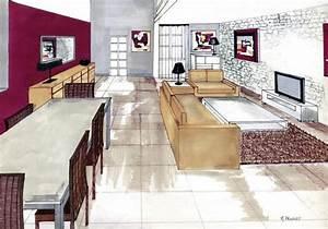 fiche metier decoratrice dinterieur tiger princess With salle de bain design avec formation pour etre décoratrice d intérieur