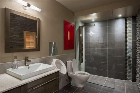 brilliant basement bathroom design ideas for you