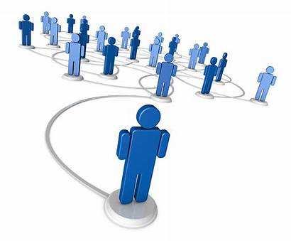 Networking Network Business Assessing Connections Social Asset