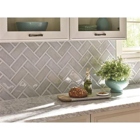 white kitchen wall tiles best 25 ceramic tile backsplash ideas on 1418