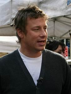 Jamie Oliver – Wikipédia, a enciclopédia livre  Jamie