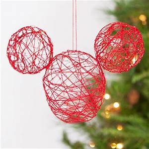 The Art Up Cycling Homemade Christmas Ornaments