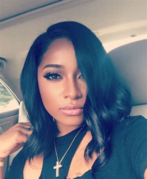 toya wright bob hairlaid bobs and