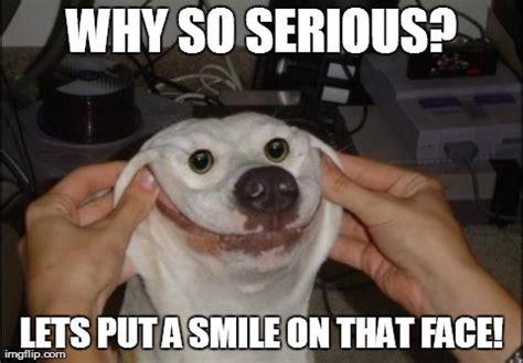 Serious Meme - why so serious meme generator image memes at relatably com