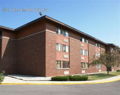 Hammond Apartments And Houses For Rent Near Hammond Hammond Elderly Apartments 5111 S Sohl Ave Hammond In