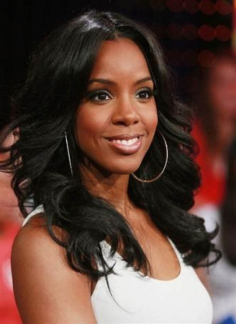 Long Hairstyles For Black Women  Hairstyle For Women