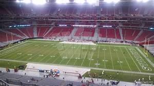 State Farm Stadium Section 410 Arizona Cardinals