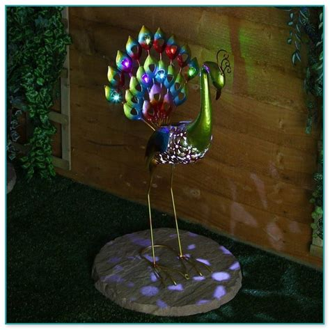 lawn and garden decorations