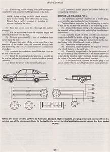 6 Pin Vehicle Plug Wiring Diagram