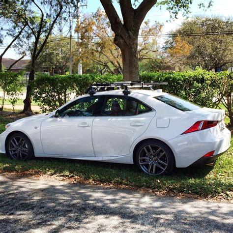 Roof Rack ?  Clublexus  Lexus Forum Discussion