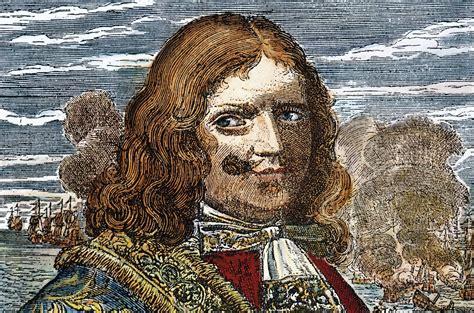 Henry Morgan, Conqueror In The