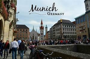 Who Is Perfect München : we took the road less traveled munich germany ~ Udekor.club Haus und Dekorationen