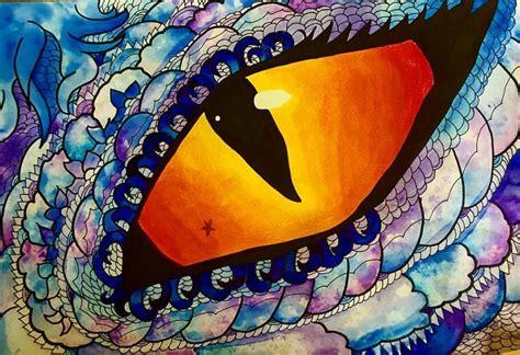 dragon eye wheeler art department
