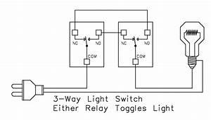 Relay Logic Samples  Relay Pros