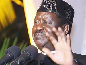 The billions Raila is seeking ahead of August duel with ...