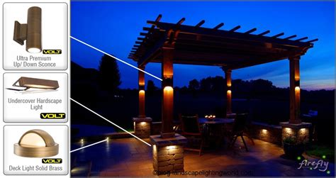 interesting low voltage led outdoor lighting fixtures as