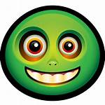 Icon Slimer Avatar Halloween Mouth Icons Face