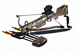 Top Ten Crossbows Brands With Best Crossbow Reviews