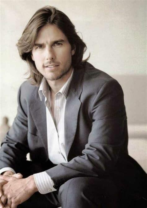 coiffure cheveux mi homme cheveux homme exemples et astuces pour se pousser les cheveux longs archzine fr
