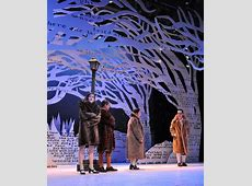 Fantasy world comes alive in production of CS Lewis