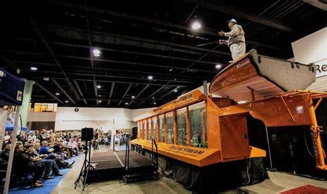 Atlanta Boat Show Free Tickets by 2018 Progressive Insurance Atlanta Boat Show To Moor At