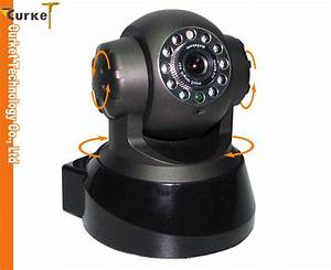 China Wireless Ip Camera Ip Network Camera With Coms