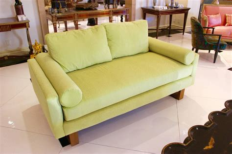 green sofas for sale mid century green lime sofa for sale at 1stdibs