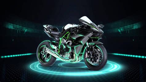 Kawasaki H2 Backgrounds by Kawasaki H2 Free Background Desktop Images Wallpaper