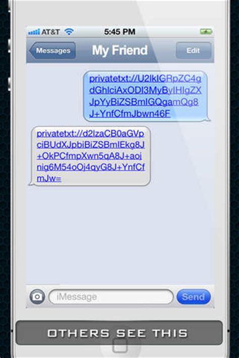 secret text iphone texting free reader edition secret sms