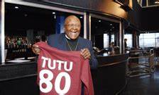 King's College London - Desmond Tutu Visiting Professor in ...