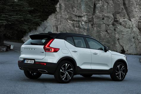 2019 Volvo XC40 First Drive Review | Automobile Magazine